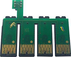 Chip para Bulk Epson T42wd Tx560wd Tx620fwd Wf-3012 chip 140