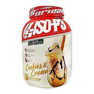 Whey Iso-P3 2,268kg Hidrolisado Prosupps Cookie & cream
