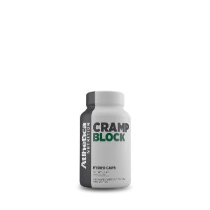 Cramp Block 60cáp Atlhetica Nutrition