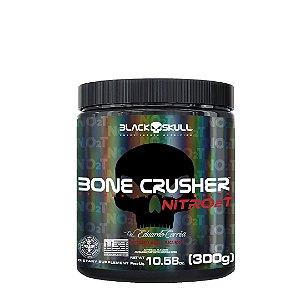 Bone Crusher Nitro2t (300g) - Black Skull Limão