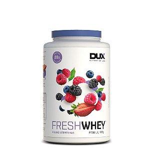 FreshWhey 900g Dux Lab