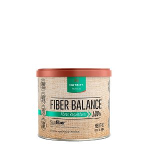 Fiber Balance (200g) - Nutrify