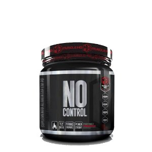No Control Musclehd 300g