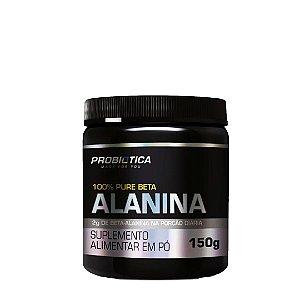 Beta Alanina 100% Pure (150g) - Probiótica