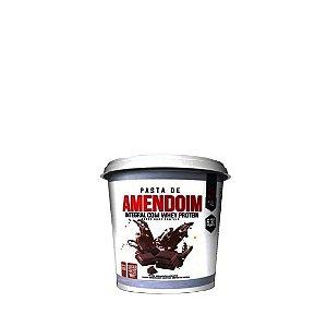 Pasta de Amendoim (500g) - Musclehd