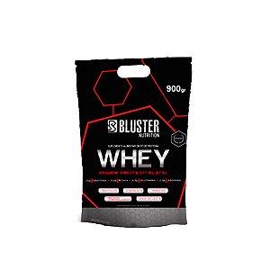 Whey Refil Blend (900g) - Bluster