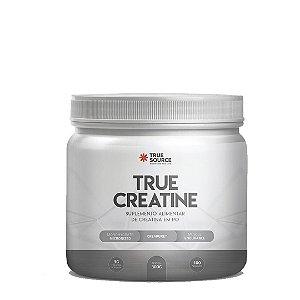 True Creatina Creapure (300g) - True Source