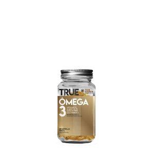 True Ômega 3 (60 cáp) - True Source