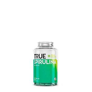 True Spirulina (120 cáp) - True Source