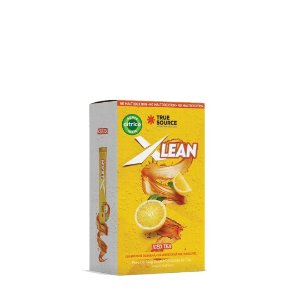 Xlean - Chá Diurético(20 sachês) - True Source