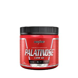 Palatinose Low Gi (300g) - Integralmedica