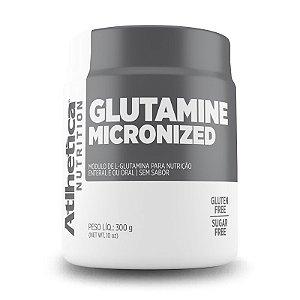 Glutamina 300g - Atlhetica Nutrition