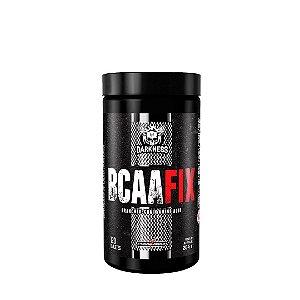 Bcaa Fix (120 Tabletes) - Integralmedica Darkness