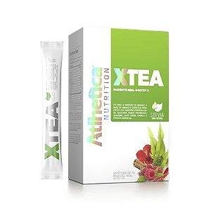 X-tea (Cx 20 sachês) - Atlhetica Nutrition