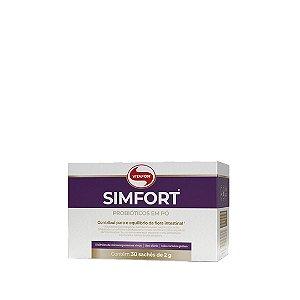 Simfort (30 sachês) - Vitafor