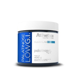 Palatinose (400g) - Atlhetica Nutrition