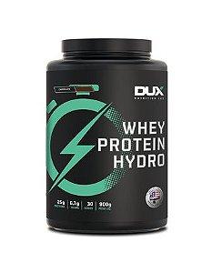 Whey Protein Hidrolisado 900g Dux Lab