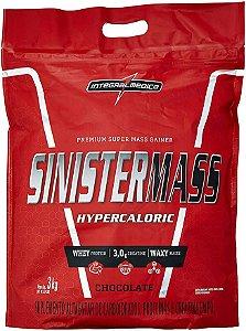 Sinistermass Hipercalórico (3Kg) - Integralmedica