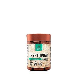 Triptofano (60 cáps) - Nutrify