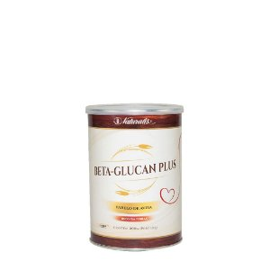 Beta Glucan plus (200g) - Naturalis