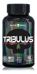 Tribulus  60 cápsulas Black Skull
