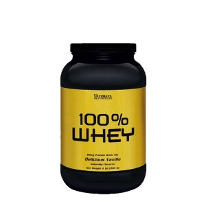 100% Whey 908g Ultimate Nutrition