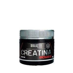 Creatina 100% Pure (150g) - Bluster Nutrition