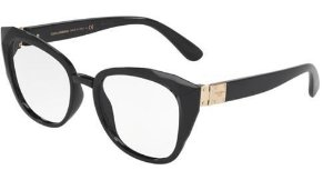 Óculos Feminino Dolce&Gabbana dg 5041 501 140 Preto