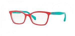 Óculos Kipling KP3106 49 - Rosa e Verde Claro - F970
