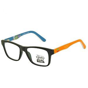 Óculos Infantil Disney Pixar Toy Story ts3 3895 c0a4f Preto com laranja