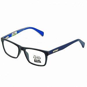 Óculos Infantil Disney Pixar Toy Story ts2 4067 c3e3e Preto com azul