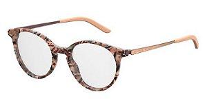 Óculos Feminino Seventh Street 7a 524 0t4 135 Havana pink