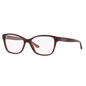 Óculos Feminino Ralph Lauren RL 6129 5522 Bordô
