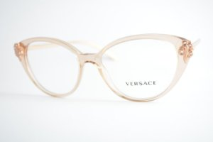 Óculos Versace 3262b 5215 Champagne translúcido