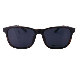 Óculos X-Treme com clip-on Duplex UT2718-VN C2 Tartaruga polarizado