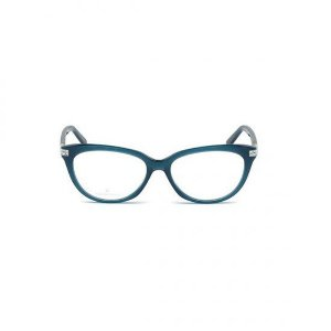 Óculos Feminino Swarovski SW 5230 090 Azul