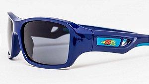 Óculos Solar Infantil Carros Disney Pixar CA7 3536 1610 Azul