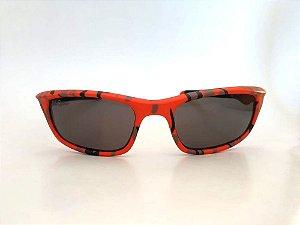 Óculos Solar Infantil Carros Disney Pixar CA7 3335 c893 Vermelho camuflado