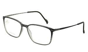 Óculos Masculino Stepper si 20049 f220 Grafiti