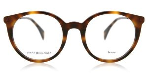 Óculos Feminino Tommy Hilfiger th 1475 sx7 Tartaruga com metal