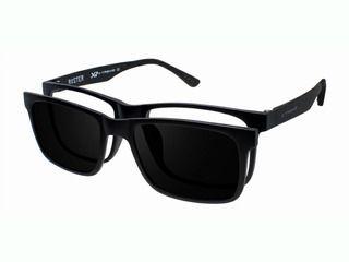 Óculos X-Treme com Clip On  MA0002B C1 Roster Preto
