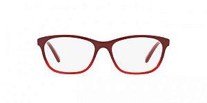 Óculos Feminino Vogue VO 5078-L 2348 Vinho