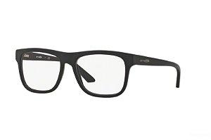 Óculos Masculino Arnette OUTSMART 7111 1108 Preto