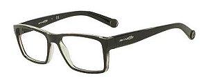 Óculos Masculino Arnette 7106 2159 Preto Brilhante