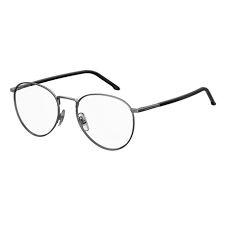 Óculos Seventh Street 7A 042 KJ1 Prata e Preto