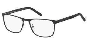 Óculos Tommy Hilfiger TH 1576/F 003 Preto