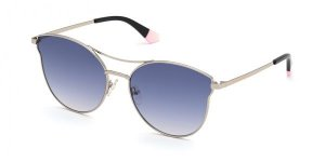 Óculos Solar Victoria's Secret 0050 16W Prata