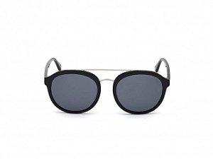 Óculos Solar Victoria's Secret Pink PK 0021 01A Preto