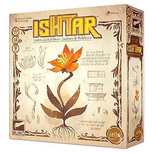 Ishtar: Jardins da  Babilônia