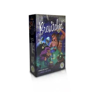 Brewitched - Drinking Game (Ou Não)